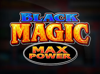 BLACK MAGIC MAX POWER
